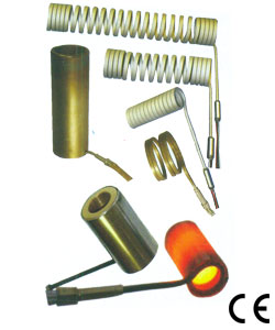 MICRO TUBULAR COIL HEATERS